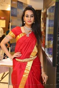 Ameeksha Amy Pawar Ragalahari