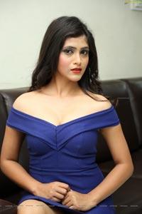 Arshi Srivastava Ragalahari HD