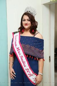 Kritika Sharma HD Photos