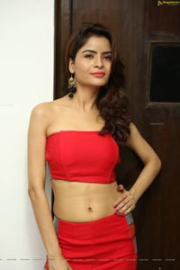 Gehana Vasisth Ragalahari HD