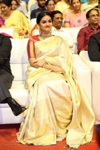 Keerthy Suresh Mahanati