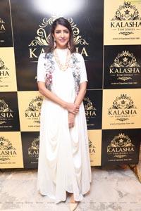 Kalasha Fine Jewels 1st Anniversary
