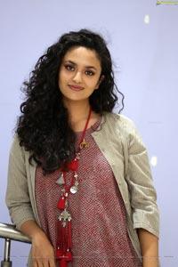 Malavika Nair Taxiwala