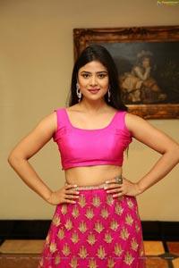 Model Priyanka Sharma