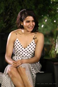Rangasthalam Ramalakshmi Samantha