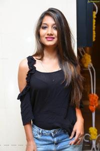 Shalini Singh Ragalahari