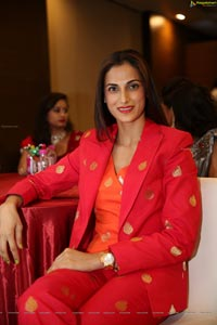 Entrepreneur Shilpa Reddy Photos