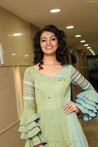 Shreya Rao Ragalahari