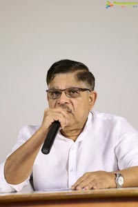 Producer Allu Aravind