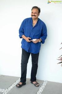Actor Nagababu