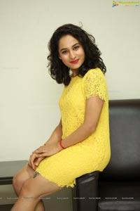 Pooja Ramachandran Photo Gallery
