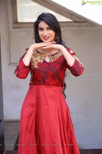 Priya Ragalahari