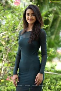 Heroine Simran Mela