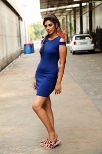 Hasini Chowdary