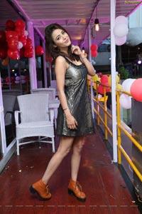 Mounisha