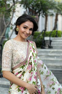Andrea Jeremiah Latest Photoshoot