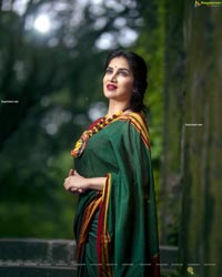 Smita Gondkar Latest Photoshoot Images