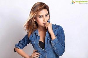 Sumana Das HD Photos