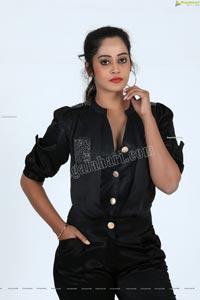 Pooja Chourasiya Exclusive Photo Shoot