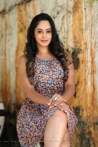 Pooja Chourasiya Exclusive HD Photos