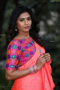 Raja Kumari YN Exclusive HD Photos