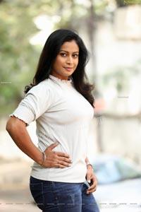 Sawali S Nandaragi Exclusive HD Photos
