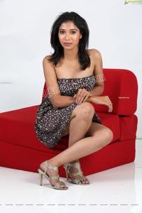 Swetha Mathi Exclusive HD Photos