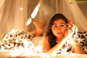 Myra Amiti Latest Photoshoot Images