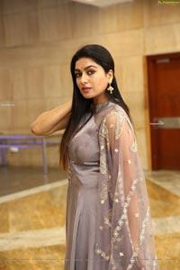 Akshatha Srinivas Latest Photoshoot Stills
