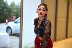 Ankita Chatterjee Latest HD Photo Gallery
