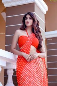Ankita Maheswari Latest HD Photo Gallery