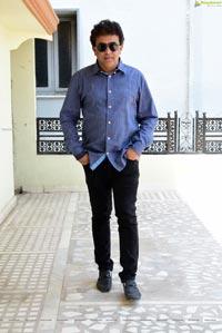 Bekkem Venugopal at His Birthday Interview 2021