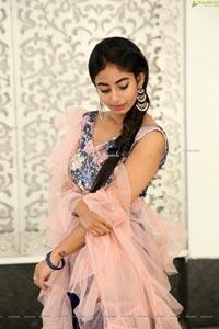 Honey Chowdary at Kolorz Fashion & Lifestyle Exhibition