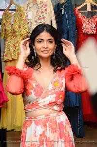 Kalpika Ganesh at Vision Eye Photography Launch