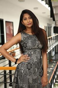 Kiranmayee Maheswari Latest HD Photo Gallery
