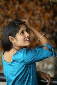 Anchor Krishna Chaitanya Latest HD Photo Gallery
