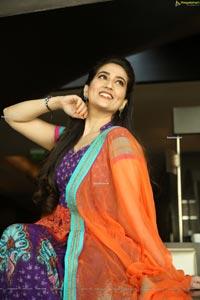 Manjusha Latest HD Photo Gallery