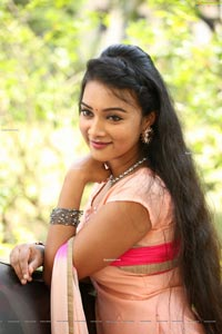 Nainisha at Plan B Movie Press Meet