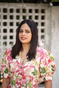Nandita Swetha Latest HD Photo Gallery