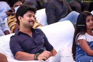 Nani at Tuck Jagadish Movie Press Meet