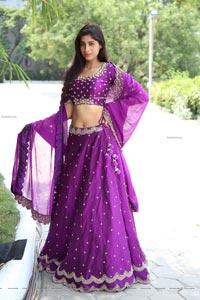 Naziya Khan at Kolorz Fashion & Lifestyle Exhibition