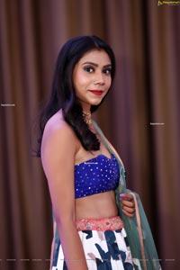 Pinky Kumari Latest Photoshoot