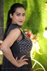 Preetie Singh Rajput at Kolorz Fashion Exhibition