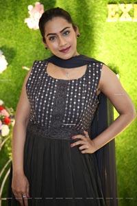 Preetie Singh Rajput at Kolorz Fashion Exhibition