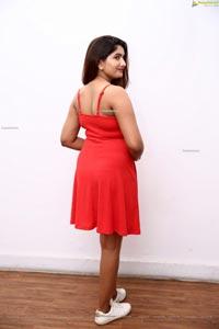 Priya Murthy Latest Photoshoot Stills