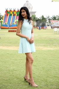 Riya Singh at SBK Mega Expo