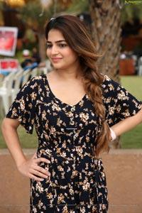 Sania Sameera Latest HD Photo Gallery
