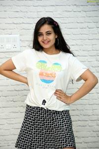Vaanya Aggarwal at SIM & SAM's Party & Play-Town For Kids