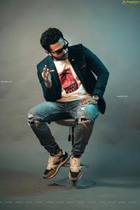 Vishwak Sen Latest HD Photo Gallery