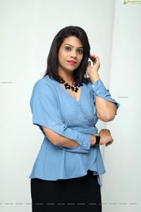 Mamatha Exclusive Photo Shoot
